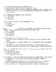 """Constitution USA:  Episode 1  """"A More Perfect Union""""  (worksheet)"""