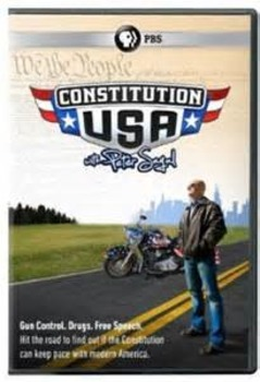 Constitution USA - Episode #4 - Built to Last - Movie Guide