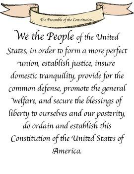 Preamble Unit
