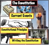 Constitution: Unit Bundle Common Core Ready