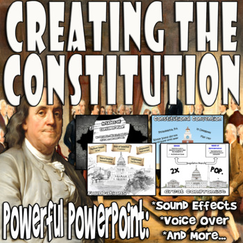 Constitution in the Making