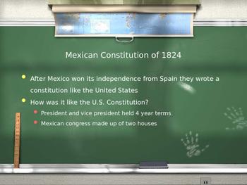 Constitution of 1824