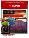 Constitution Get the Facts - Cooperative Learning Unit