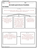 Constitution text structure worksheet