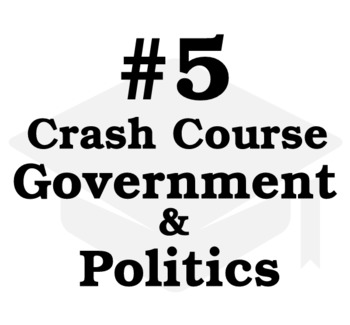 Constitutional Compromises: Crash Course Government and Politics #5