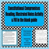 Constitutional Compromises Summary and Illustrated Notes