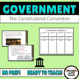 Constitutional Convention: Lesson Plan