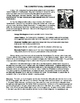 Constitutional Convention, AMERICAN HISTORY LESSON 47 of 150, Compromises & Quiz