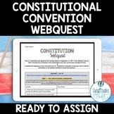 Constitutional Convention Activity Digital Webquest Google Docs™