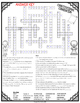 Constitutional Convention Crossword