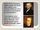 Constitutional Convention Power Point for Middle and High School History