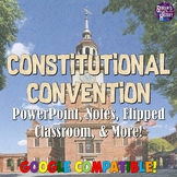 The US Constitution and Constitutional Convention PowerPoi