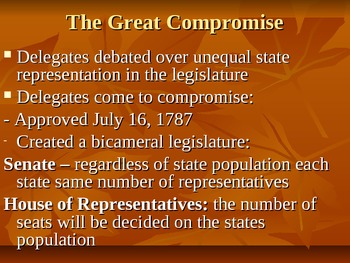 Constitutional Convention: The Essentials