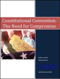Constitutional Convention: The Need for Compromise Lesson Plan