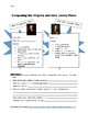 Constitutional Convention - Virginia & New Jersey Plans Worksheets
