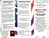 Constitutional Pamphlet #1--The Bill of Rights
