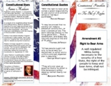 Constitutional Pamphlet #2--The Bill of Rights