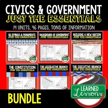 Constitutional Rights and Freedoms Outline Notes JUST THE ESSENTIALS Unit Review