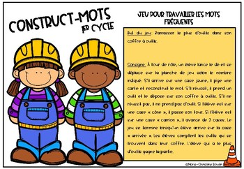 Construct Mots
