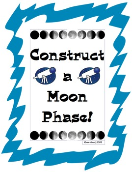 Construct a Moon Phase