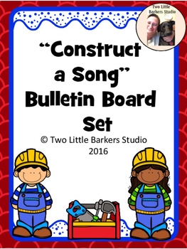 Construct a Song Bulletin Board
