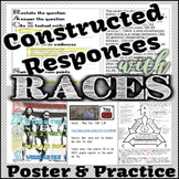Constructed Responses with RACES for Grades 7-12