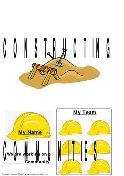 Constructing Communities Project