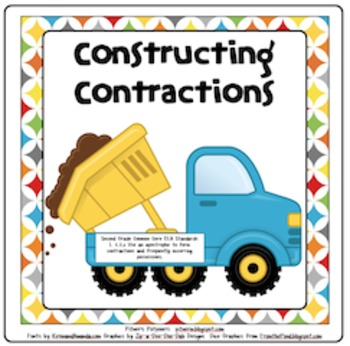 Constructing Contractions Fun!