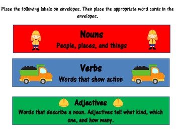 Constructing Simple and Compound Sentences
