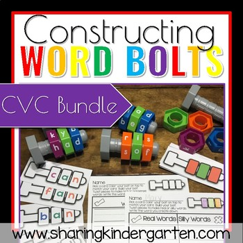 Constructing Word Bolts