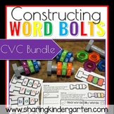 Constructing Word Bolts CVC