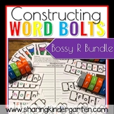 Constructing Word Bolts Bossy R