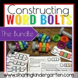 Constructing Word Bolts The Bundle