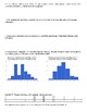 Constructing and Interpreting Histograms