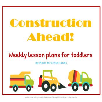 Construction Ahead!