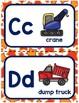 Construction Alphabet