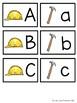Construction Alphabet Match-Ups