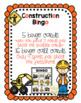 Construction Bingo