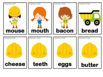 Construction Bundle: Categories, What Goes Together, and Synonyms & Antonyms