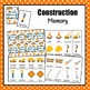 Card Games: Construction Card Games