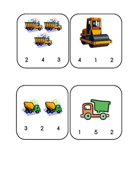 Construction Counting