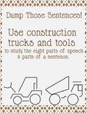Construction-Themed Mentor Sentences