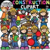 Construction Clipart {Construction Clipart}