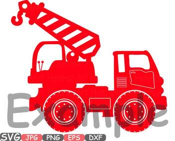 Construction Machines Dump Trucks toys Cars clipart clipart builders WORK 642s