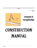 Construction Manual