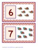 Construction Number Cards