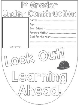 Construction Pennant