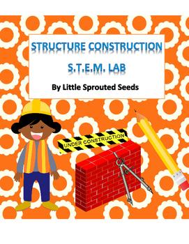 Construction S.T.E.M. Lab