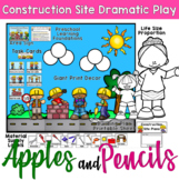 Construction Site - Dramatic Play