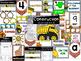 Construction Theme Decor {Expansion Pack}